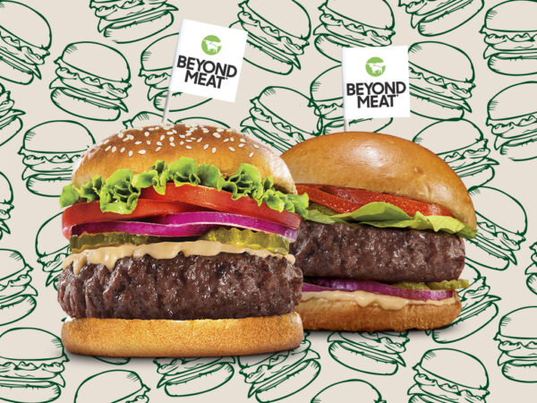 PepsiCo creates JV with Beyond Burger maker Beyond Meat for plant-based snacks and beverages.