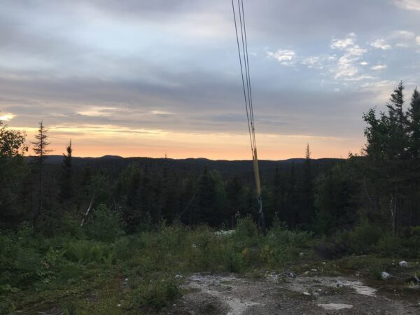 Hydro-Quebec signs PPA with Parc éolien Apuiat for the Apuiat wind project