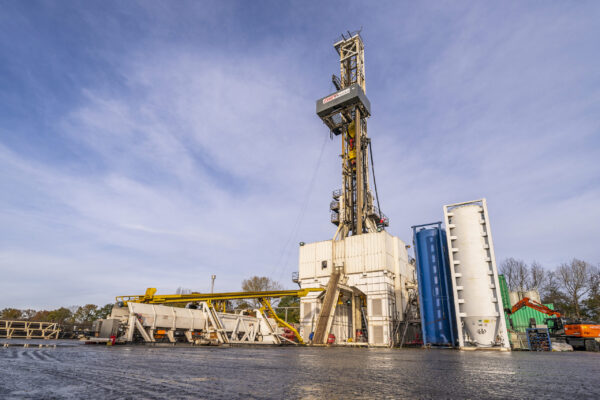 Neptune Energy to buy stakes in German oil and gas fields from Wintershall Dea