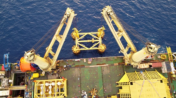 Energean Israel expects the Karish gas development project to begin production in Q4 2021
