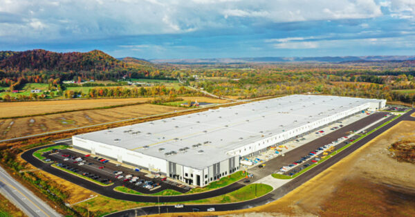 JLL Income Property Trust acquires Louisville Distribution Center