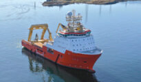 Solstad Offshore wins contract for the Normand Ranger AHTS in Australia.