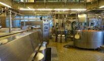Hatsun Agro Product Solapur dairy factory begins commercial production