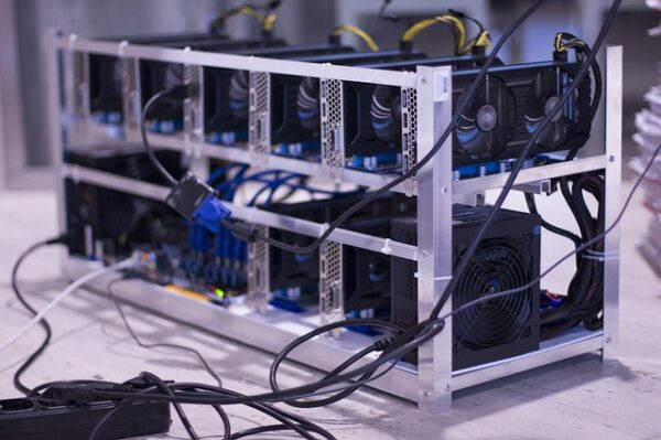 Argo Blockchain to get priority access to ePIC's ASIC mining rigs