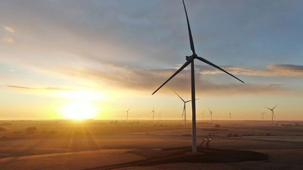 Duke Energy Renewables begins commercial operations at Frontier II wind farm