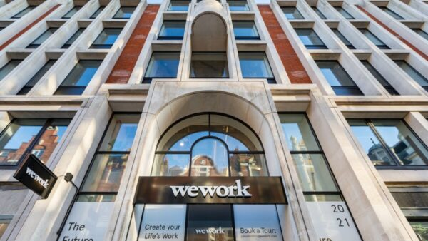WeWork SPAC merger : Workspace provider to merge with BowX Acquisition in $9bn deal