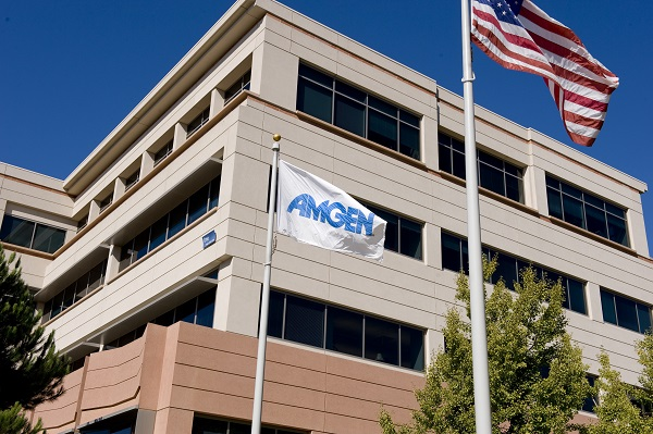 Amgen acquisition of Rodeo Therapeutics