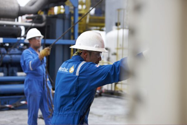 Petrofac wins $80m contract extension in Iraq