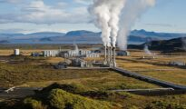 Atlantica Sustainable acquires Coso Geothermal Power Holdings, which owns 135MW geothermal power plants in California.