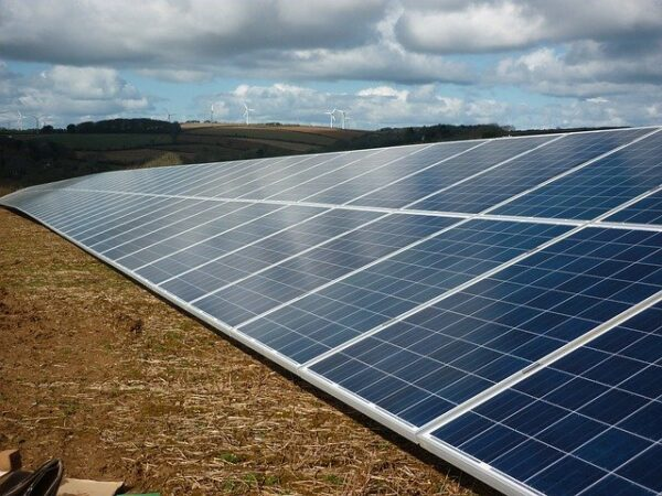 WEC Energy proposes to build 325MW Darien Solar Energy Center in Wisconsin with $446m investment