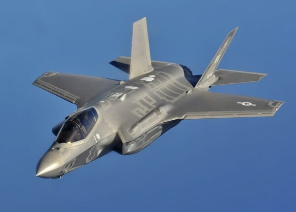 Alion Science and Technology wins F-35 Lightning II JPO related contract