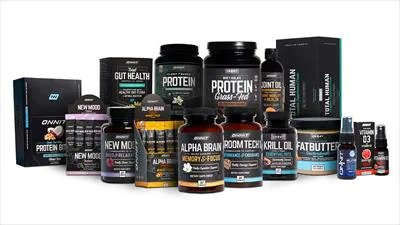 Unilever to acquire US food supplement company Onnit