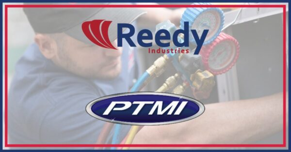 Reedy Industries acquires Illinois-based Pro-Tek Mechanical.