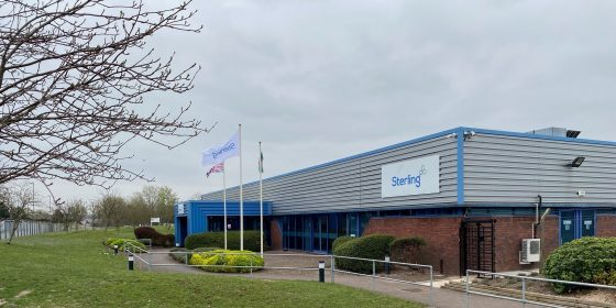 Sterling Pharma Solutions acquires antibody drug conjugate manufacturer ADC Bio