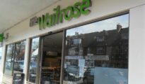 UK's Waitrose expands food delivery service with Deliveroo to 110 new shops