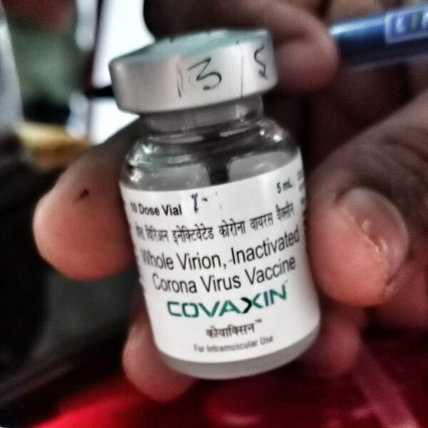 Bharat Biotech signs contract manufacturing deal for Covaxin with Gujarat Covid Vaccine Consortium