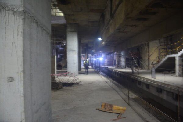 ITO Cementation wraps up tunnelling work in Kolkata Metro East West Corridor