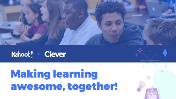 Norwegian game-based learning platform company Kahoot! to acquire US edtech company Clever Inc.