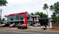 Mahindra Group to set up advanced design center for mobility products in UK