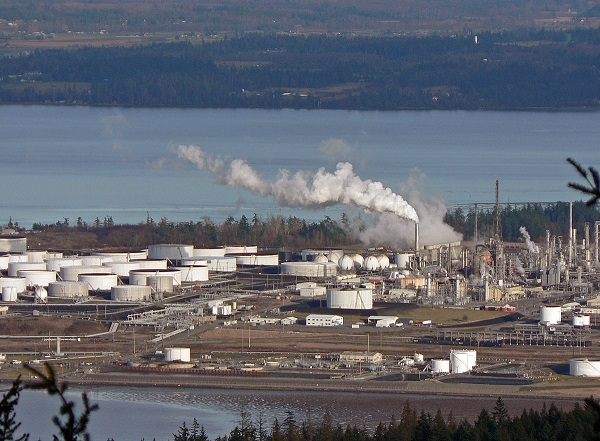 HollyFrontier to acquire Puget Sound Refinery and other assets from Shell