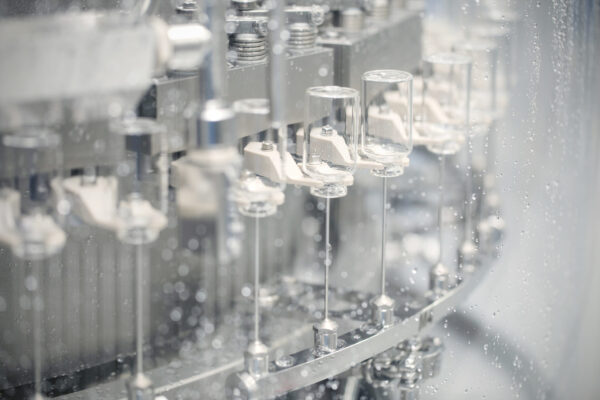 Samsung Biologics signs deal to manufacture Moderna's mRNA-1273 COVID-19 vaccine