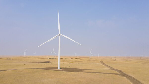 Ørsted signs PPA with NIMECA for the 103MW Willow Creek Wind project