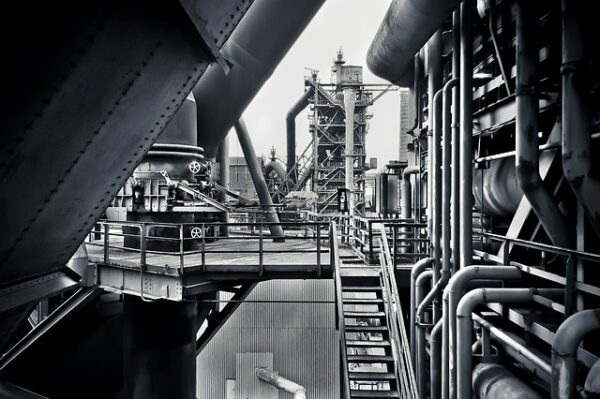 ArcelorMittal Nippon Steel secures 5-year LNG supply from Total