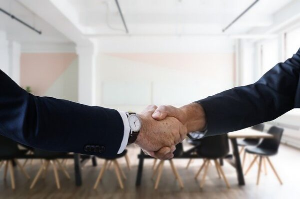 Larsen & Toubro to acquire B2B SaaS company Help Lightning for $2.5m