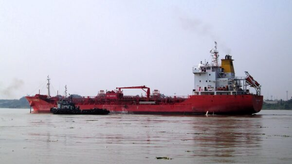 Knowledge Marine & Engineering wins contract from Indian Ports Dredging at Kolkata Port.