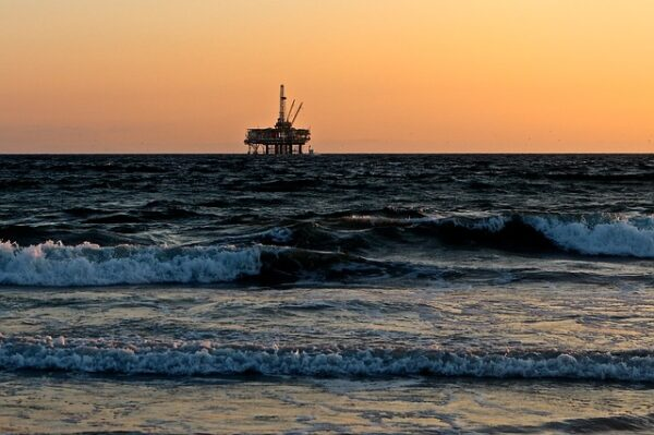 CNOOC begins production from the Liuhua 29-2 gas field