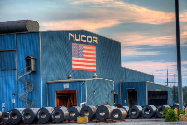 Nucor to acquire IMP business of Cornerstone Building Brands for $1bn