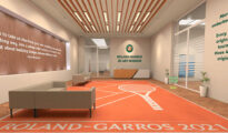 Infosys powers French Open 2021 with AI, immersive 3D, and digital platforms