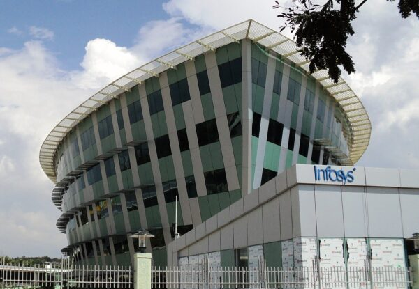 Infosys selected by US-based Archrock for digital technology integration