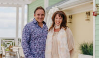Integrity Marketing Group CEO Nick Theodore and COO Cindi Theodore