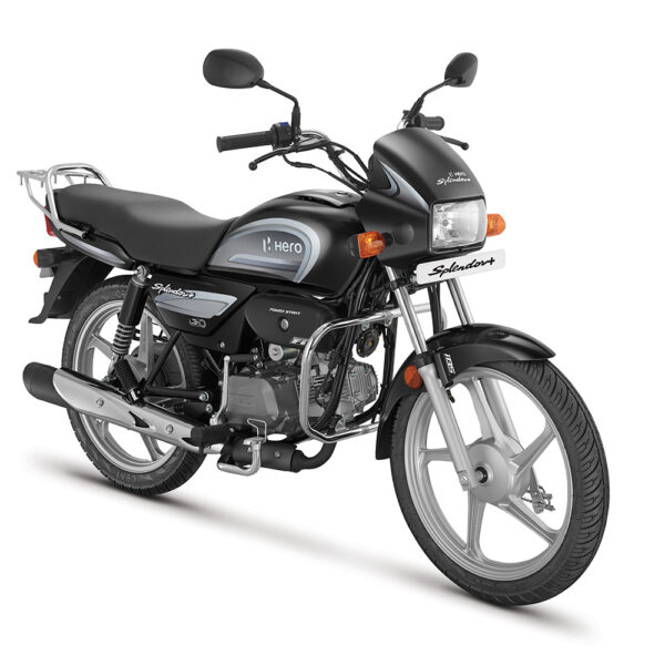 Hero MotoCorp sells nearly two lakh units in May 2021